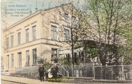 Dietrichsdorf - Hotel Seelust 1914