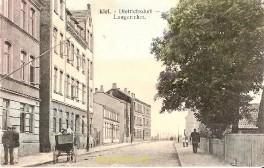 Dietrichsdorf - Langer Rehm 1907
