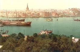 Gaarden 1910