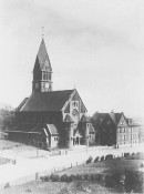 Gaarden - Sankt Joseph 1933