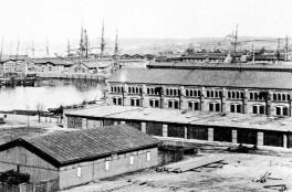 Ellerbek - Kaiserliche Werft III