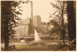 Neumühlen - Holsatiamühle 1934