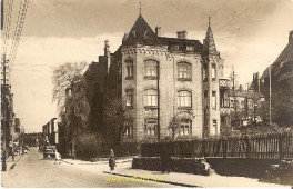 Neumühlen - Groß Ebbenkamp 1936