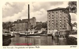Neumühlen - Schwentine II