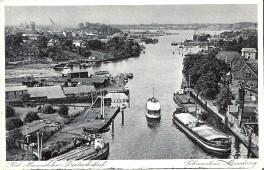 Neumühlen - Schwentinemündung 1930