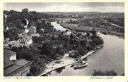 Neumühlen - Schwentinetal 1930