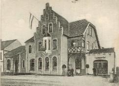 Neumühlen - Waidmannsruh I