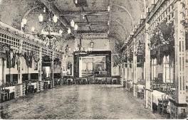 Neumühlen - Zum Landhause 1910