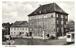 Wellingdorf 1955