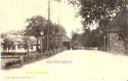 Wellingdorf - Schönberger Straße