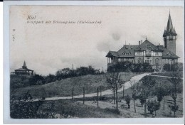 Gaarden - Werftpark 1904