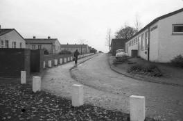 Solomit - Wohnlager