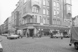 Gaarden - Stahl & Stiller 1976
