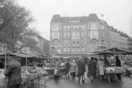 Gaarden - Vinetaplatz 1976