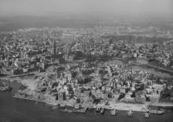 Kiel - Ansicht 1944