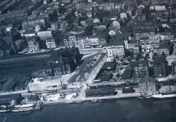 Kiel - Hauptbahnhof 1928