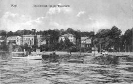 Kiel-Duesternbrook