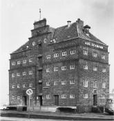 Kieler Hafen - Eckmannspeicher