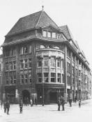 Kiel - Fürstenhof 1909