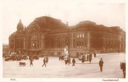 Kiel-Hauptbahnhof - 1603