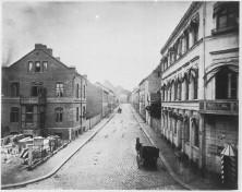 Kiel - Herzog Friedrich Straße