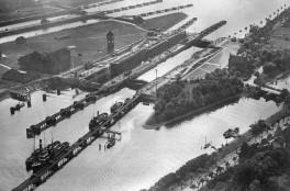 Kiel-Holtenau - Schleusen II