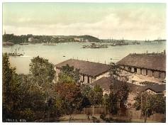 Kiel - Kaiserliche Flotte