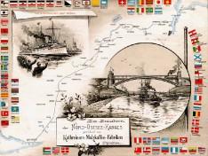 Kiel - Kanaleröffnung