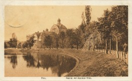 Kiel - Kleiner Kiel 1900