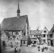 Kiel - Klosterkirche