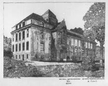 Kiel - Kunsthalle 1907