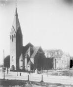Kiel - Marine-Garnisonskirche I