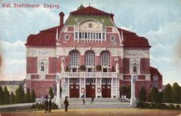 Kiel - Opernhaus II