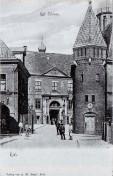 Kiel - Schloss 1910