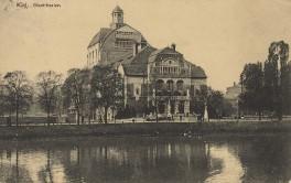 Kiel - Stadttheater 1912