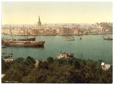 Kiel - Hafen I