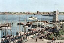 Kieler Hafen - Panorama