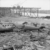 Hamburg 1945 - Blohm + Voss