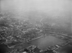 Kiel 1944 - Deutsche Werke