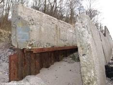 Kiel 2013 - Trümmergelände 1671