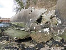 Kiel 2013 - Trümmergelände 1677
