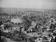 Kiel 1944 - Innenstadt I