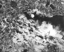 Kiel 1943 - Bombenterror II