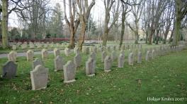 Kiel - Nordfriedhof 3437