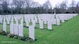 Kiel - Nordfriedhof 3413