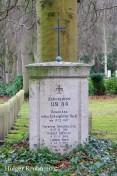 Kiel - Nordfriedhof 3392