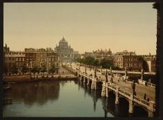 Amsterdam - Grosse Schleuse
