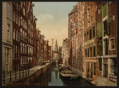 Amsterdam - Kolk