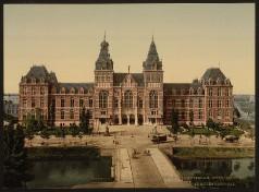 Amsterdam - Rijks Museum