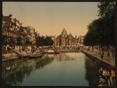 Amsterdam - Neuer Markt